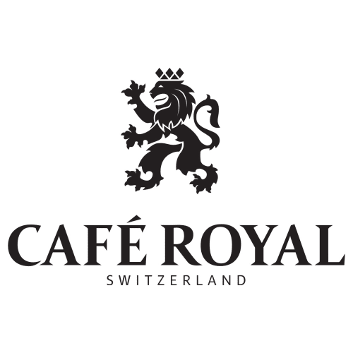 Code Pomo Café Royal