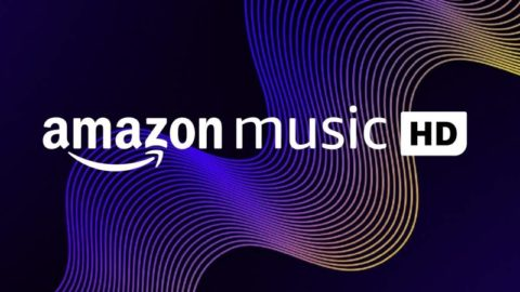 Amazon Music HD Gratuit